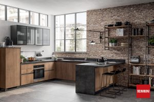 Scavolini BASIC Collections