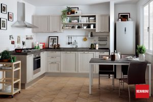 Scavolini Easy Collection